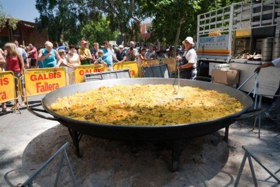 Paella ValencianaLocal News | Paella Valenciana