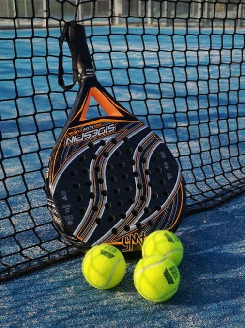 Padel- A sport for everyone!Local News   Padel- A sport for everyone!