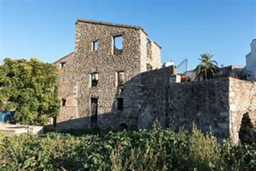A Medieval Heritage site for JalónLocal News | A Medieval Heritage site for Jalón