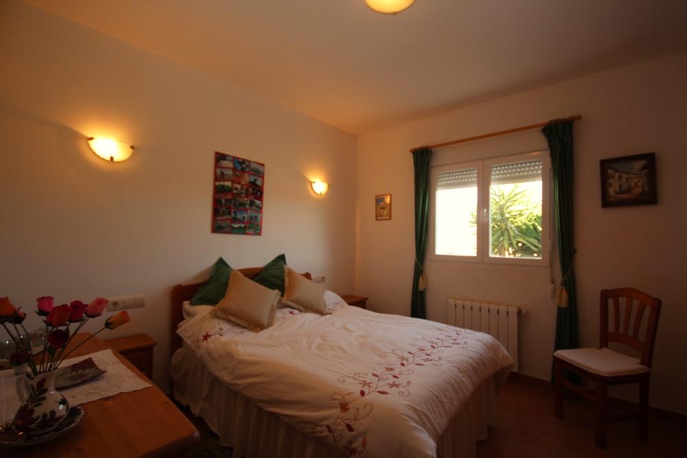 3 bedroom house / villa for sale in Lliber, Costa Blanca