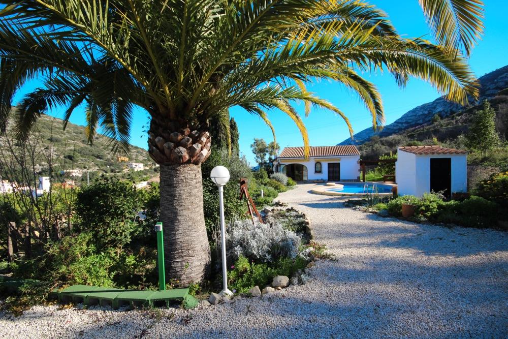 For sale: 3 bedroom house / villa in Llosa de Camacho