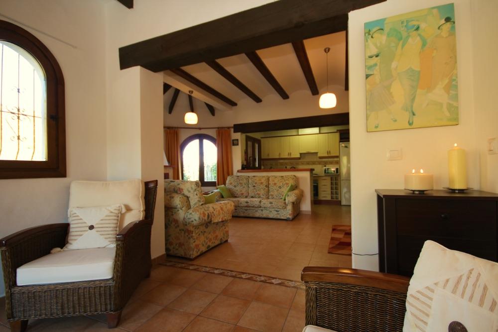 3 bedroom house / villa for sale in Llosa de Camacho, Costa Blanca