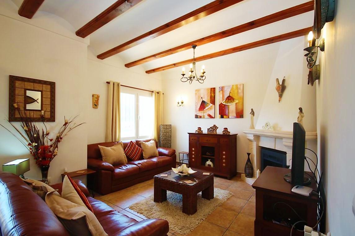 2 bedroom house / villa for sale in Benichembla / Benigembla, Costa Blanca