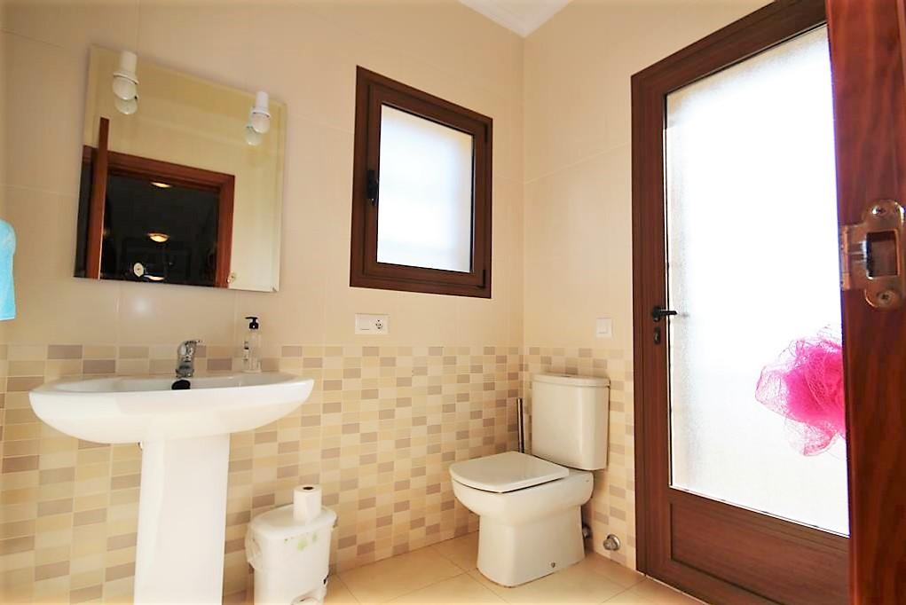 6 bedroom house / villa for sale in Murla, Costa Blanca