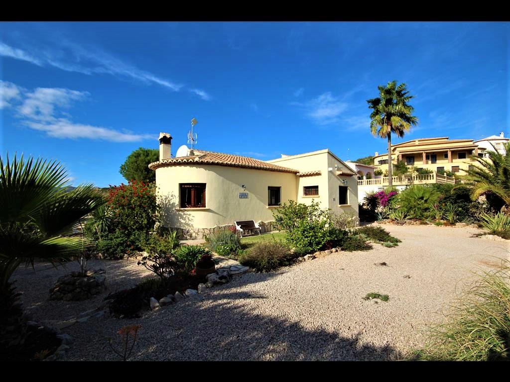 Villa in Rafol De Almunia