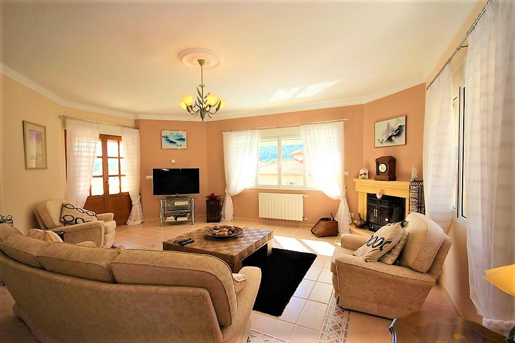 5 bedroom house / villa for sale in Benichembla / Benigembla, Costa Blanca