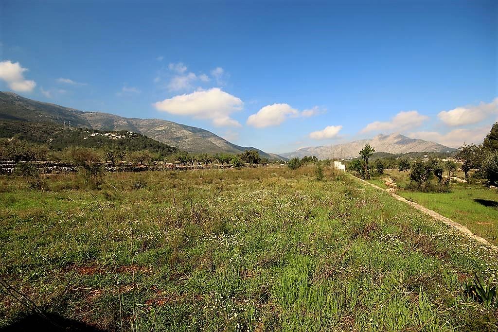 3 bedroom house / villa for sale in Parcent, Costa Blanca