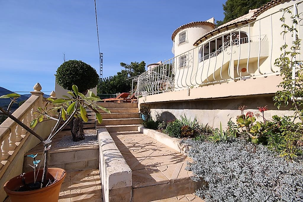 2 bedroom house / villa for sale in Alcalali, Costa Blanca