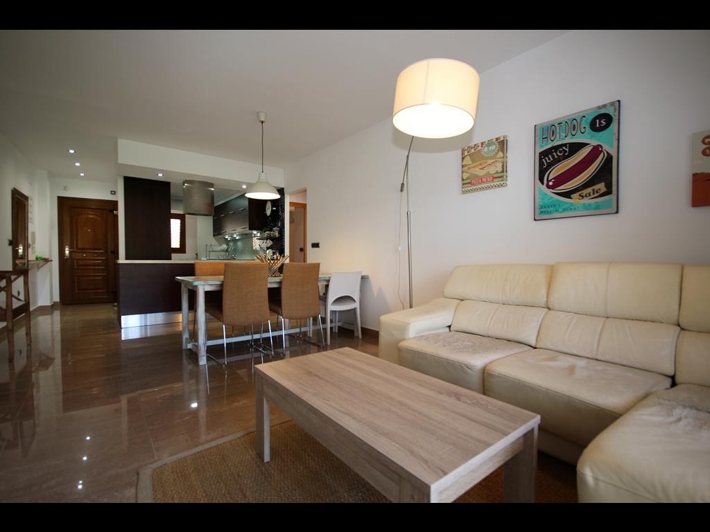 Apartment in Jalon