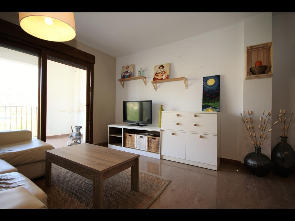 2 bedroom apartment / flat for sale in Jalon / Xaló, Costa Blanca