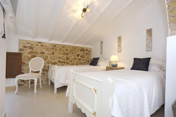 6 bedroom house / villa for sale in Lliber, Costa Blanca