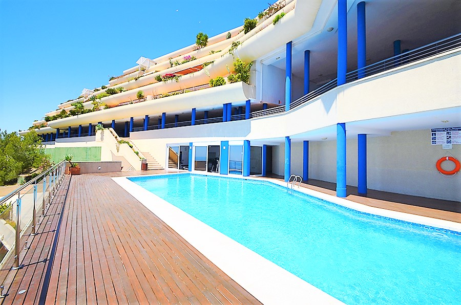 For sale: 4 bedroom apartment / flat in Altea, Costa Blanca