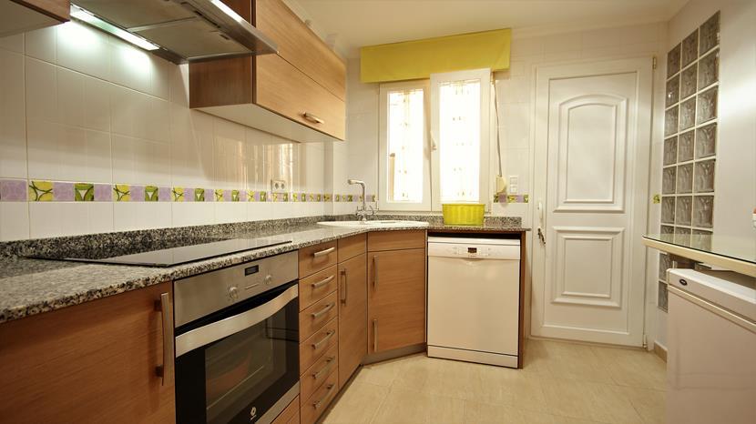 3 bedroom house / villa for sale in Benidoleig, Costa Blanca