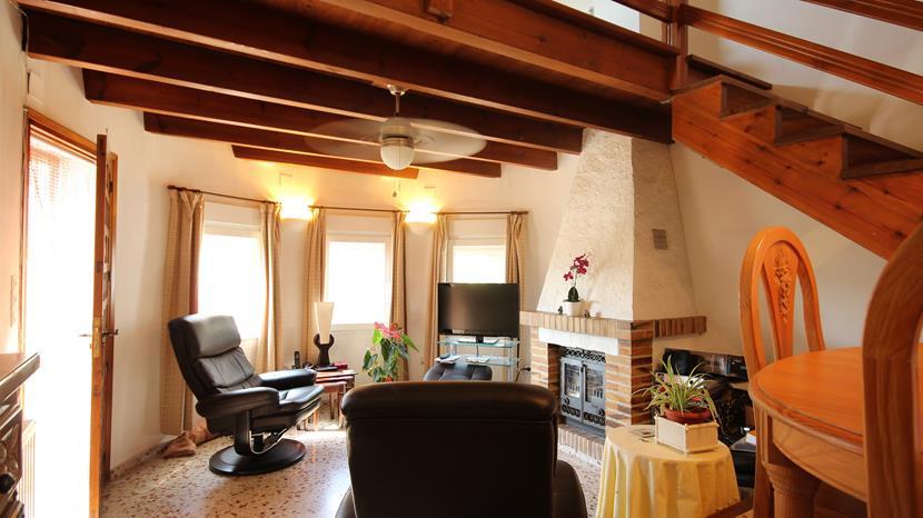3 bedroom house / villa for sale in Alcalali, Costa Blanca