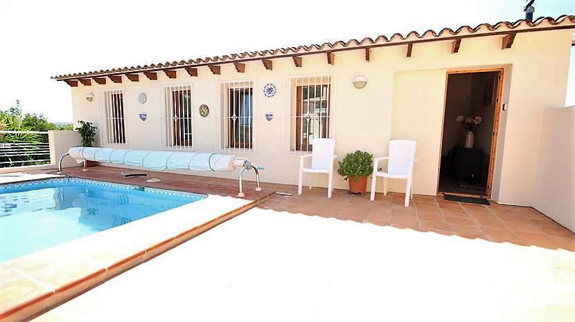 5 bedroom house / villa for sale in Jalon / Xaló, Costa Blanca