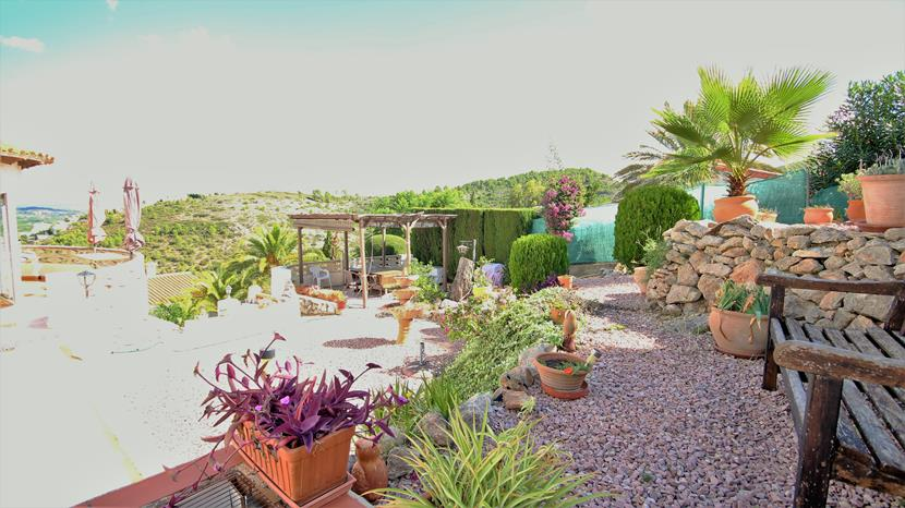 3 bedroom house / villa for sale in Orba, Costa Blanca