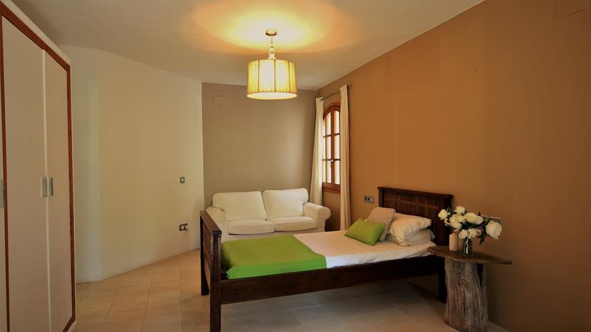 5 bedroom finca for sale in Lliber, Costa Blanca