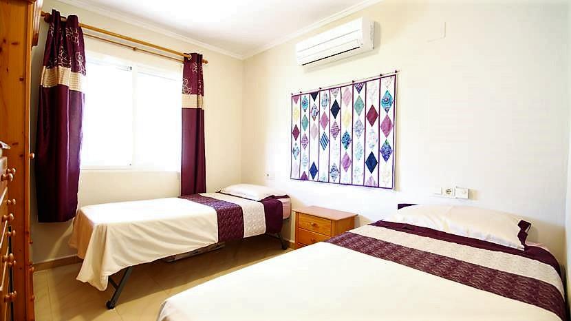 3 bedroom house / villa for sale in Orba, Costa Blanca