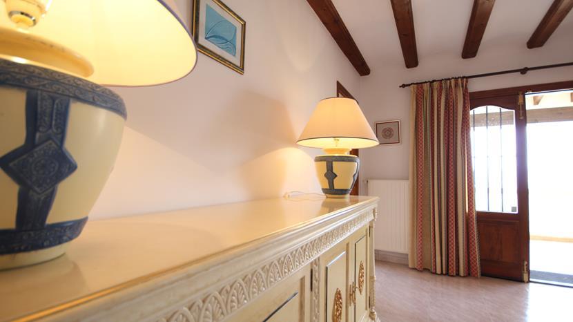 5 bedroom house / villa for sale in Lliber, Costa Blanca