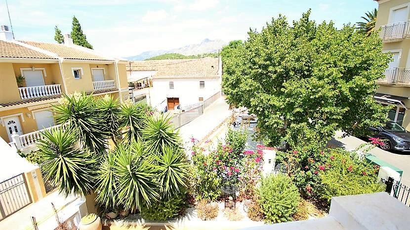 5 bedroom house / villa for sale in Parcent, Costa Blanca