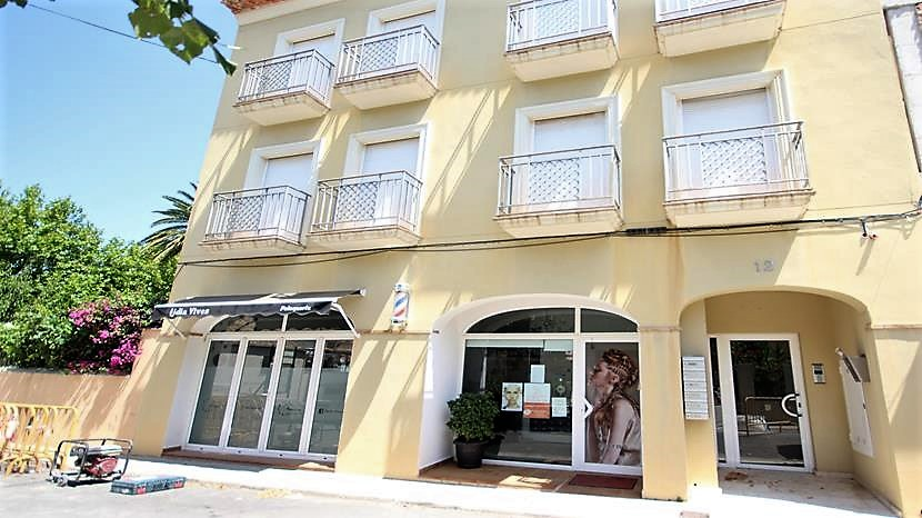 For sale: 3 bedroom apartment / flat in Parcent, Costa Blanca