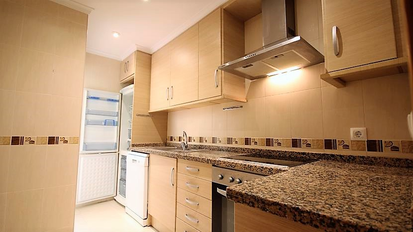 3 bedroom apartment / flat for sale in Parcent, Costa Blanca