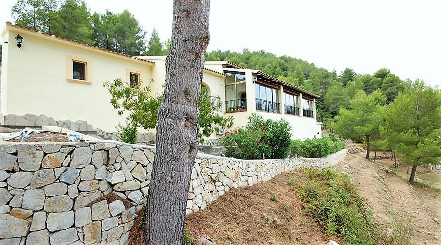 For sale: 5 bedroom house / villa in Lliber, Costa Blanca