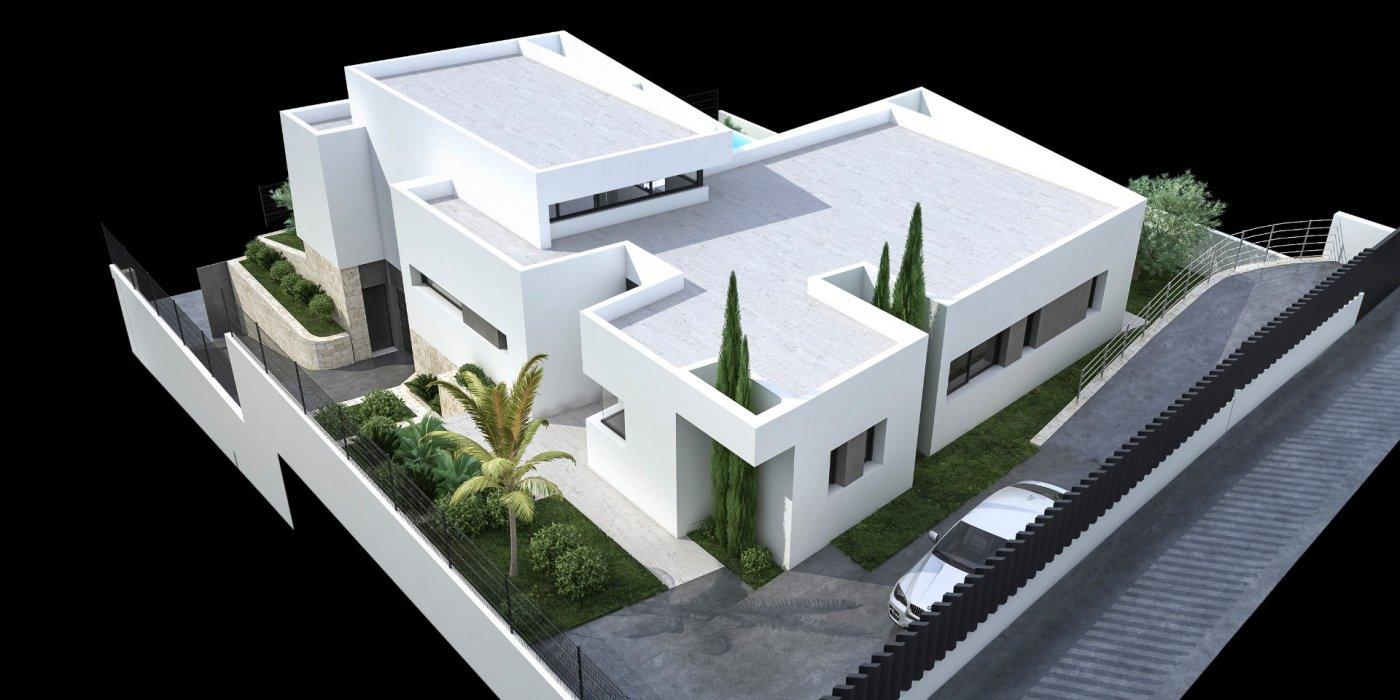 4 bedroom house / villa for sale in Benitachell, Costa Blanca