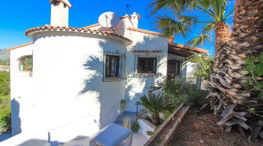 For sale: 2 bedroom house / villa in Orba, Costa Blanca