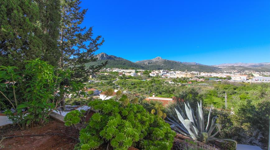 2 bedroom house / villa for sale in Orba, Costa Blanca