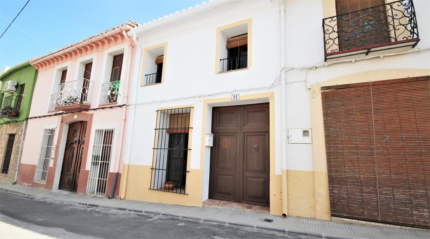 For sale: 3 bedroom house / villa in Llosa de Camacho, Costa Blanca