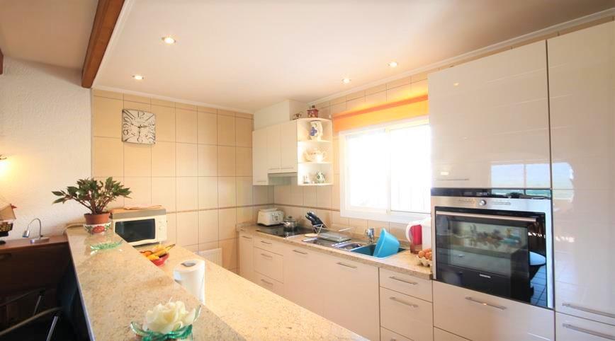 3 bedroom house / villa for sale in Sanet Y Negrals, Costa Blanca
