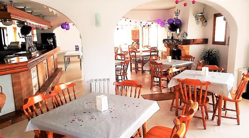 1 bedroom commercial property for sale in Orba, Costa Blanca