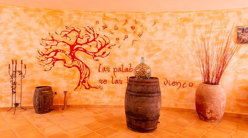 4 bedroom finca for sale in Jalon / Xaló, Costa Blanca