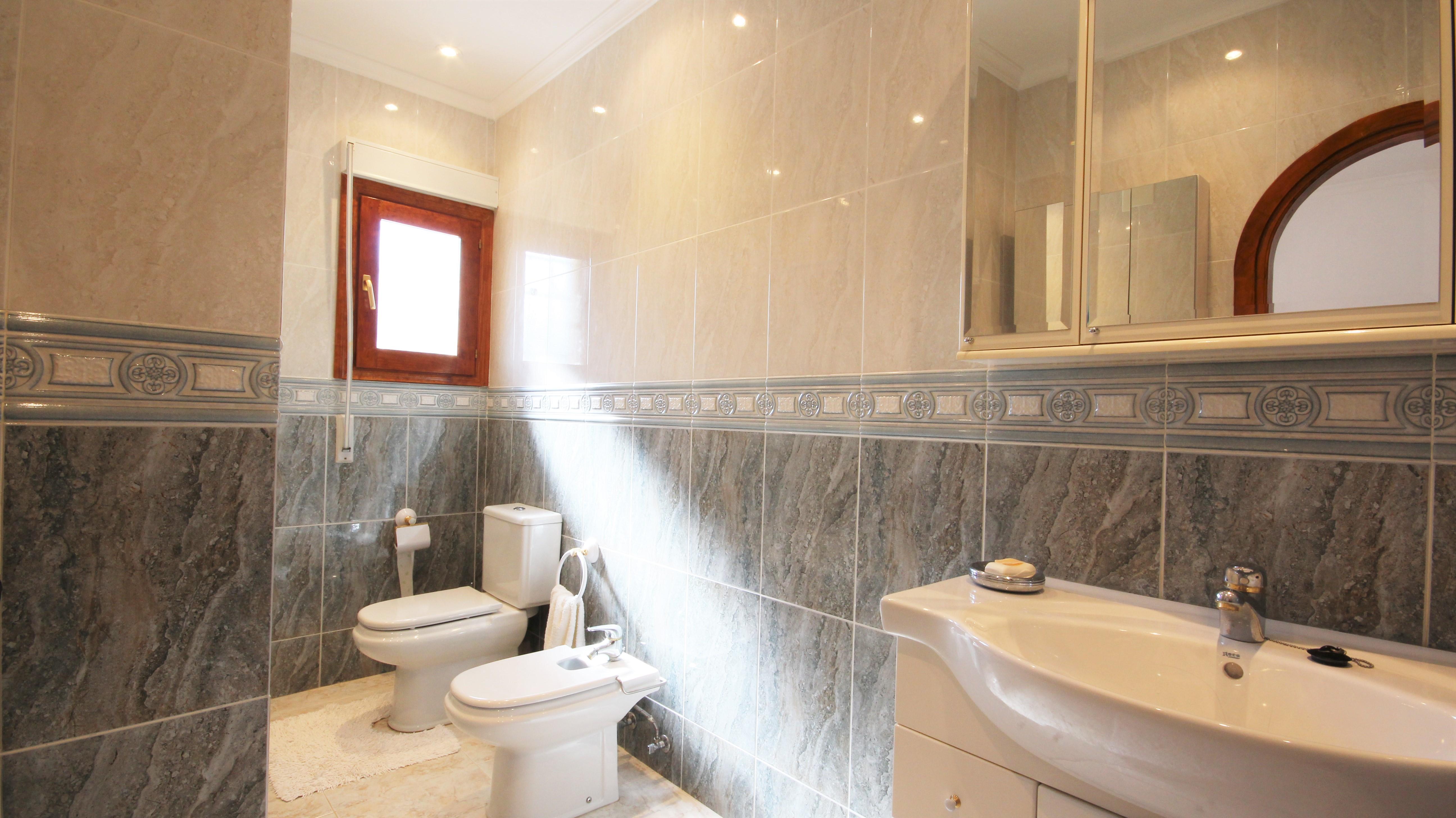 4 bedroom house / villa for sale in Parcent, Costa Blanca