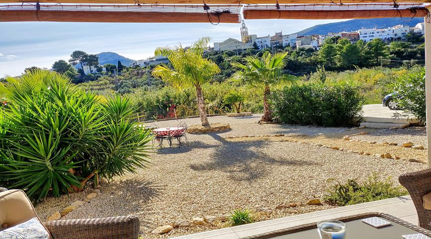 2 bedroom finca for sale in Parcent, Costa Blanca