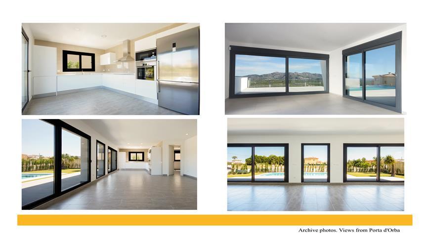 2 bedroom house / villa for sale in Orba, Costa Blanca