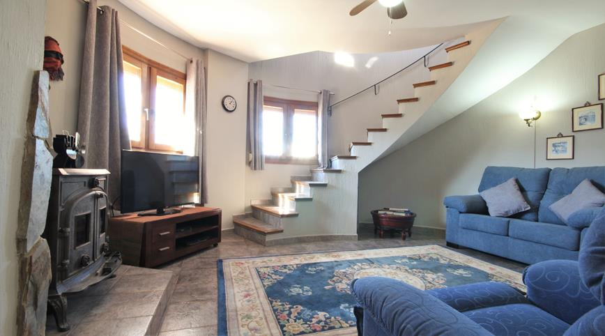 4 bedroom house / villa for sale in Murla, Costa Blanca
