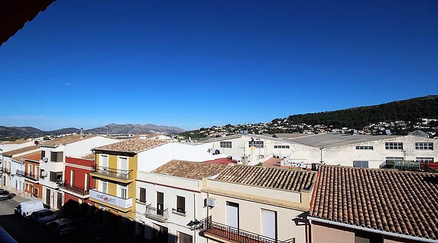 3 bedroom apartment / flat for sale in Orba, Costa Blanca