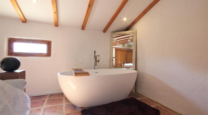 4 bedroom finca for sale in Murla, Costa Blanca