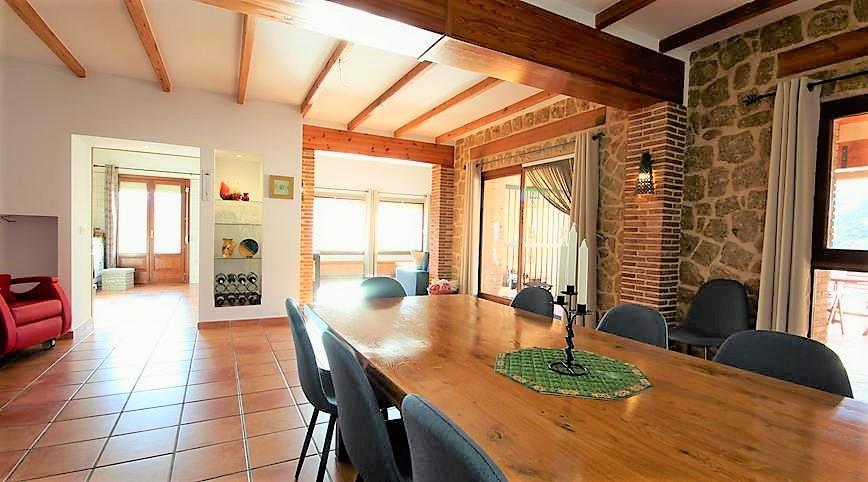 6 bedroom finca for sale in Lliber, Costa Blanca