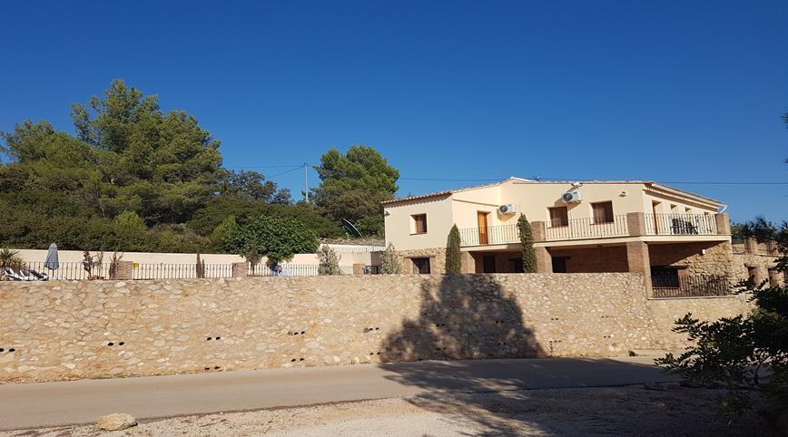 For sale: 5 bedroom finca in Benichembla / Benigembla, Costa Blanca