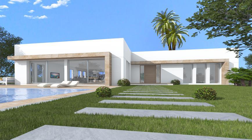 For sale: 3 bedroom house / villa in Pedreguer, Costa Blanca