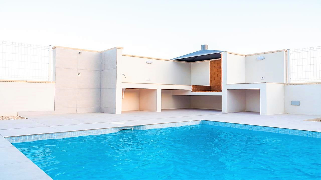 3 bedroom house / villa for sale in Polop / Barony of Polop, Costa Blanca