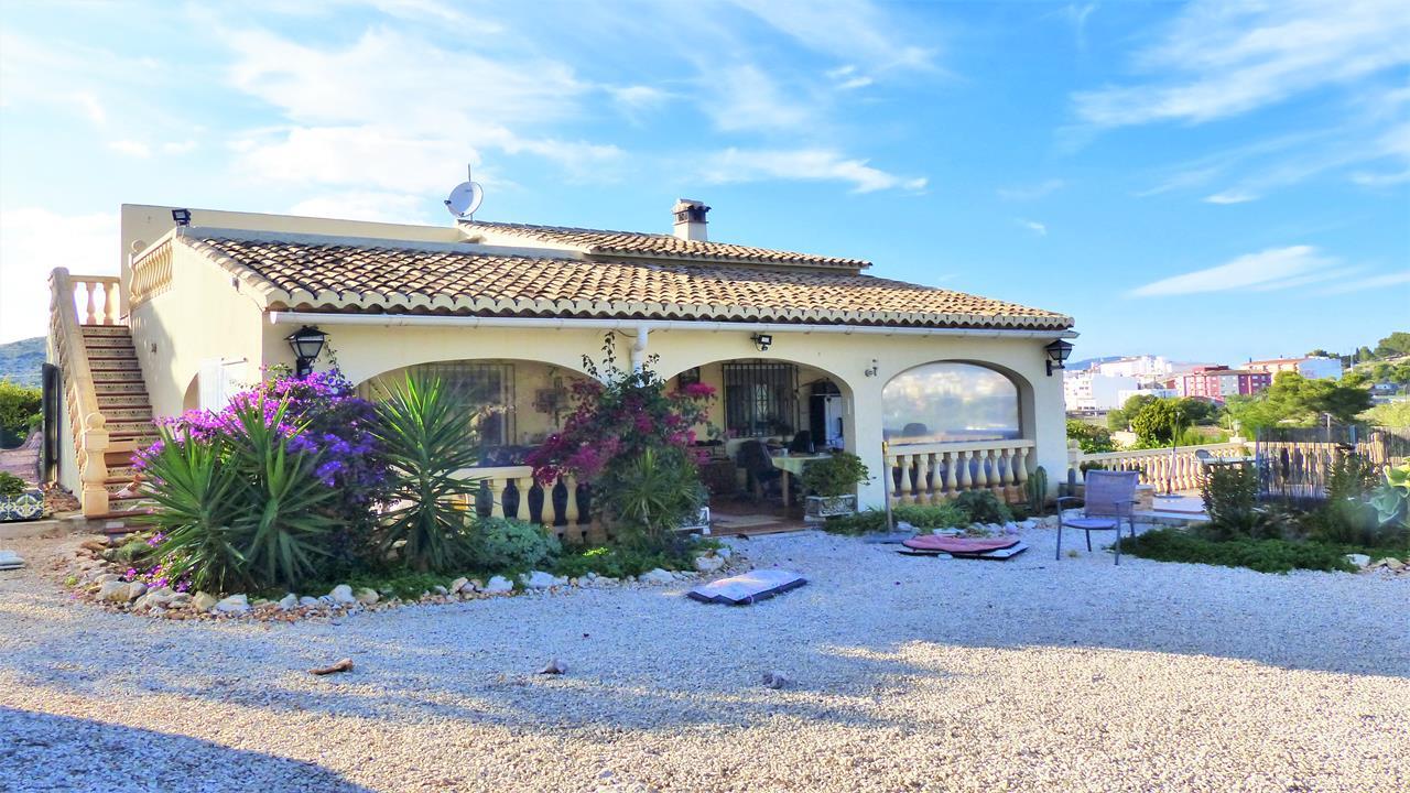 Villa in Gata De Gorgos