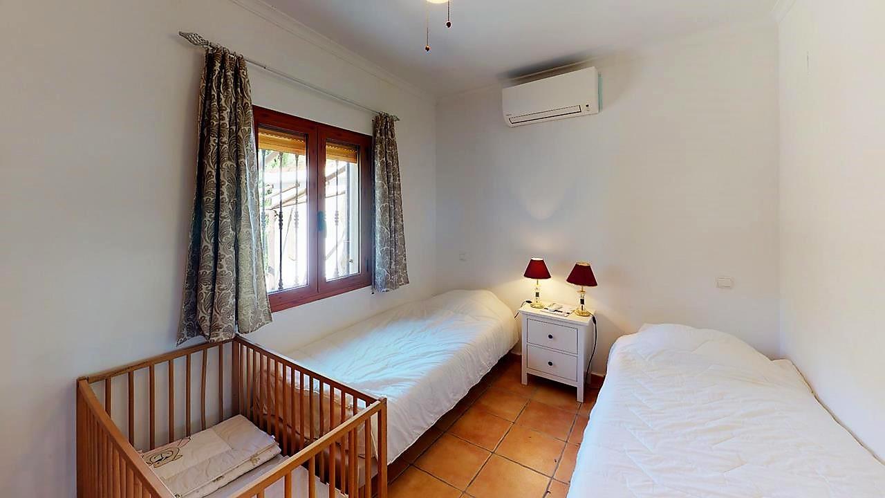 2 bedroom house / villa for sale in Murla, Costa Blanca