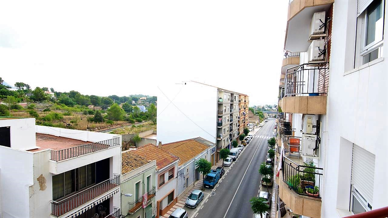 3 bedroom apartment / flat for sale in Gata de Gorgos, Costa Blanca
