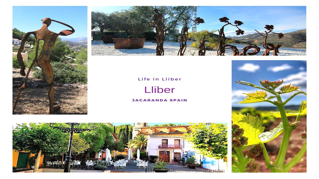 2 bedroom apartment / flat for sale in Lliber, Costa Blanca