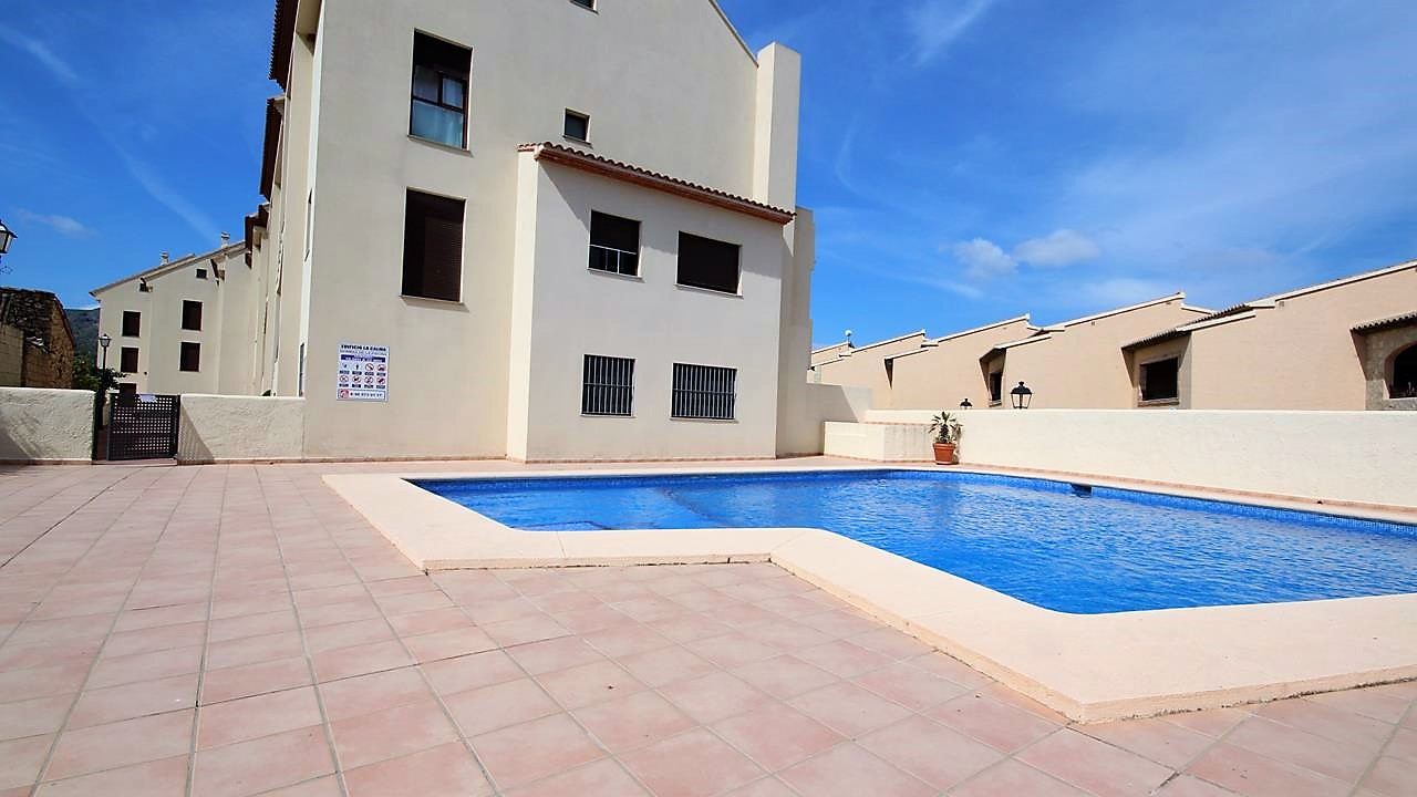 Apartment in Lliber