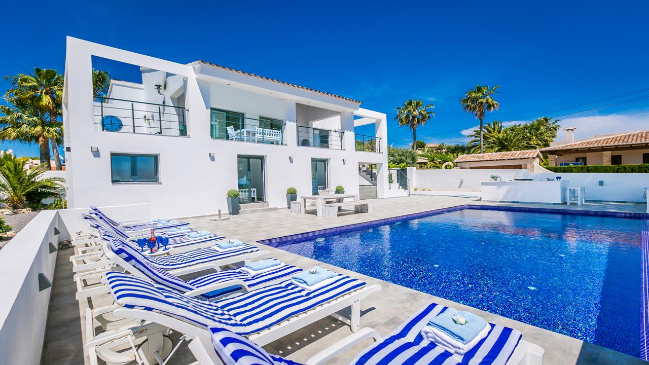 For sale: 5 bedroom house / villa in Moraira, Costa Blanca